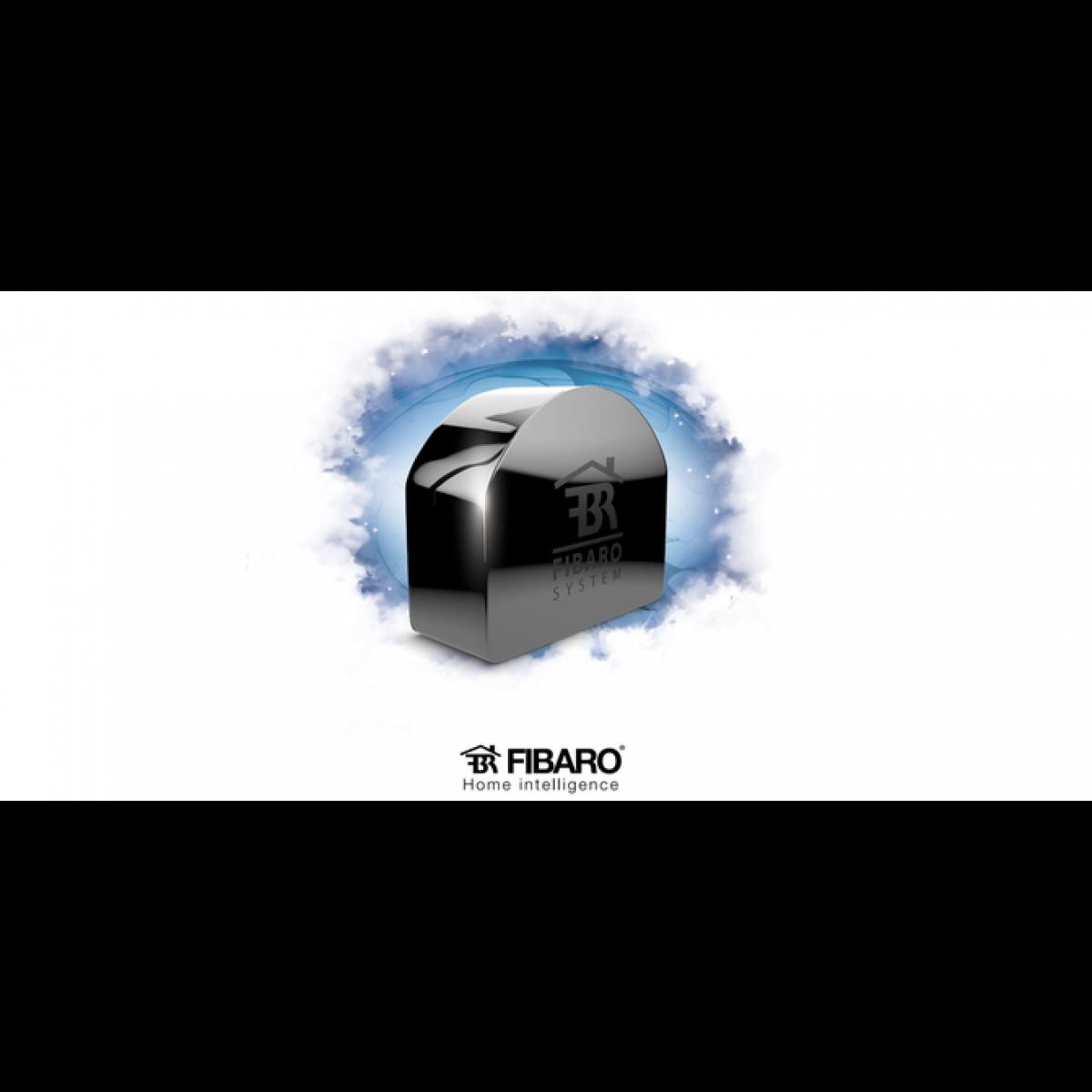 Fibaro Universal Dimmer 2 250w Fibaro Smart Home