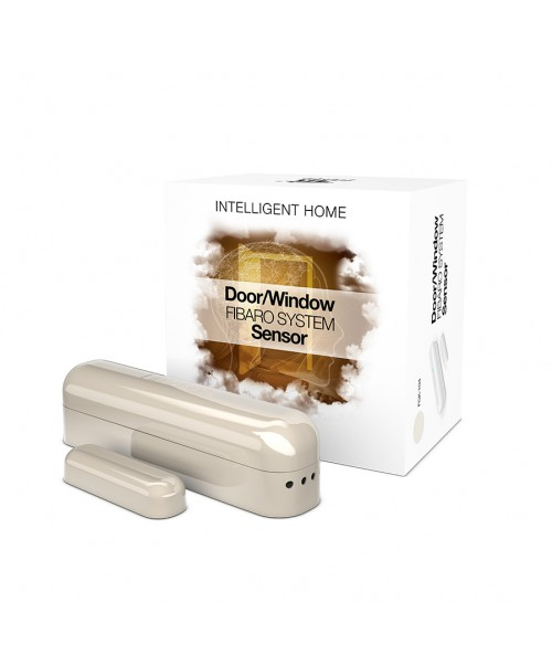 Fibaro Universal Door & Window Sensor