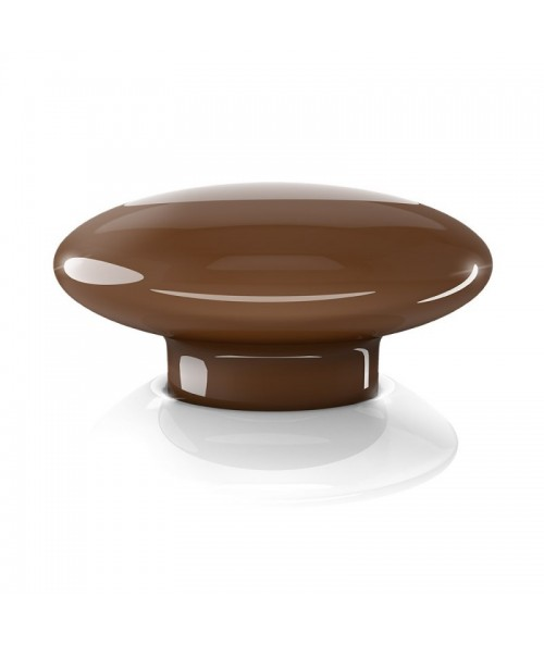Fibaro-THE BUTTON - BROWN