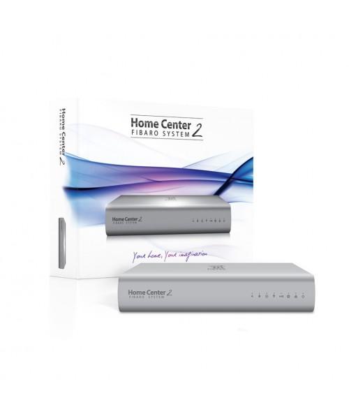 Fibaro Home Center 2 System