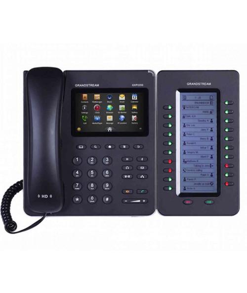 GRANDSTREAM IP PHONE (GXP2200EXT)