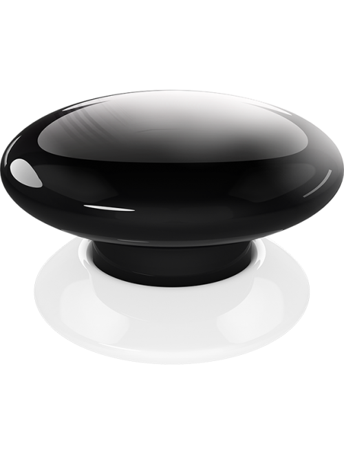 Fibaro-THE BUTTON - BLACK