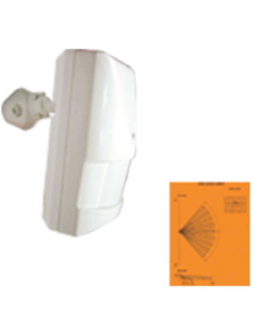 CODE EY - MOTION DETECTOR
