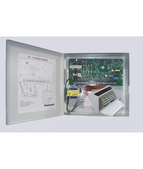 CODESEC - Alarm Control Panel